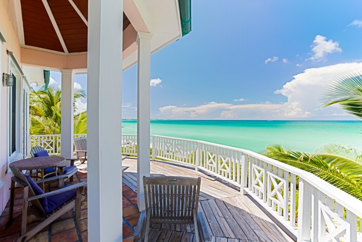 great Harbour Cay Beachfront Home