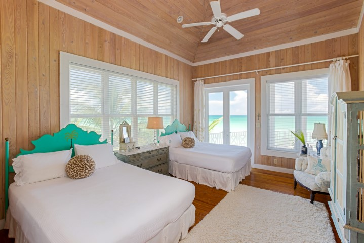 Great Harbour Cay Beachfront