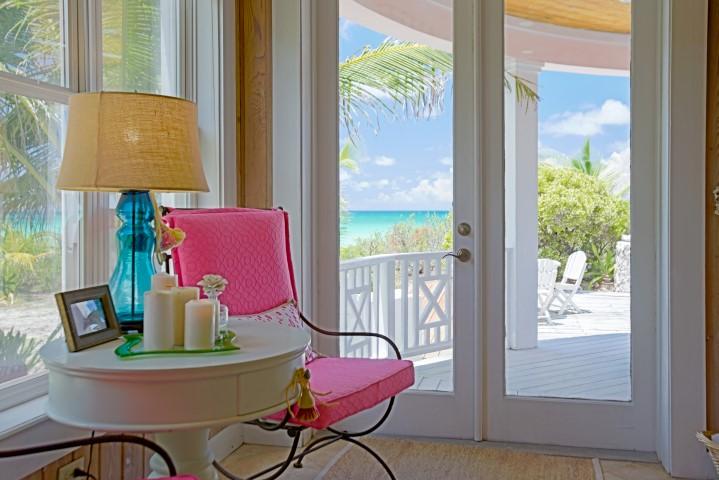 Turnkey Bahamas Home