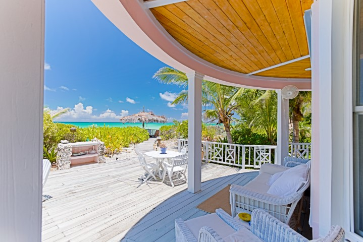 Great Harbour Cay Home