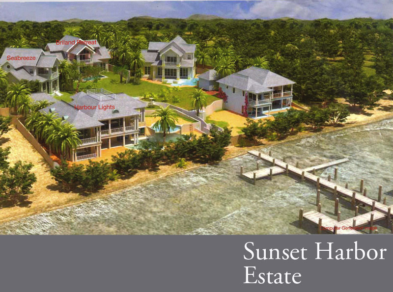 Income Producing Harbour Island Property