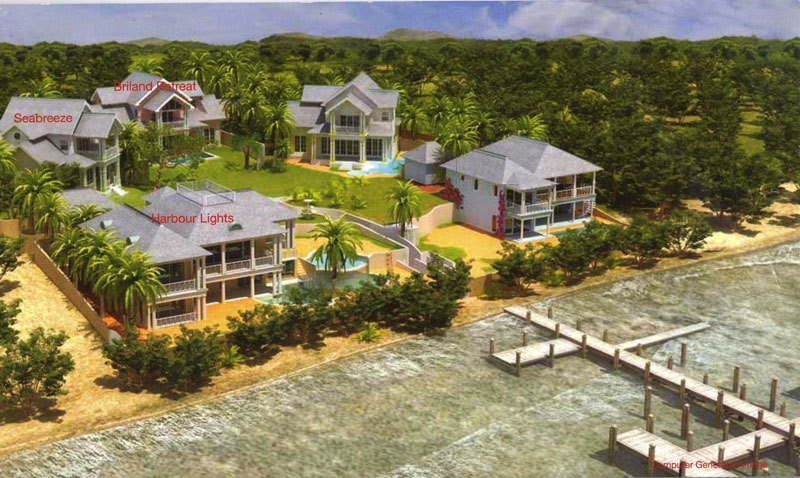 Investment Property for Sale in Harbour Island