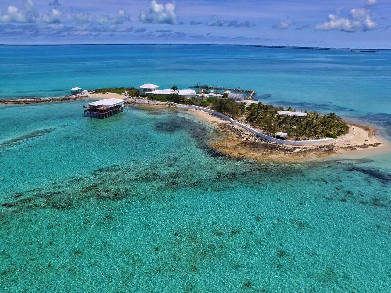 Bahamas Real Estate on Spanish Wells/Russell Island For Sale - ID 17454