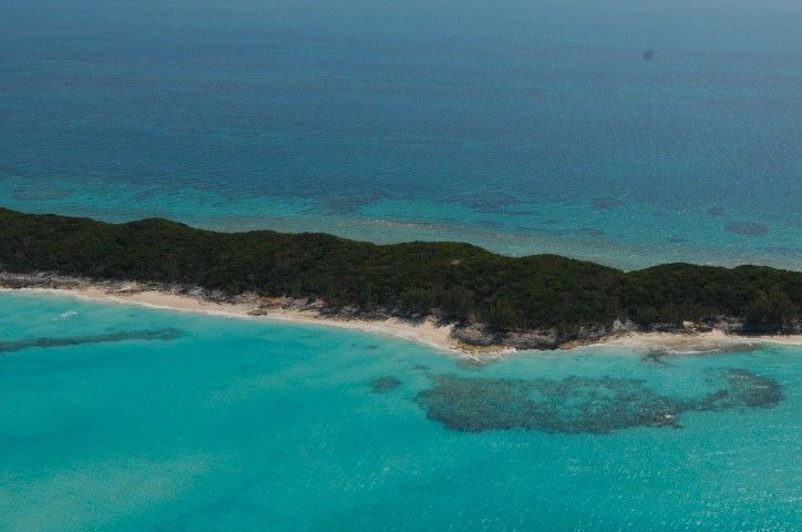 Rose Island Beachfront property for sale
