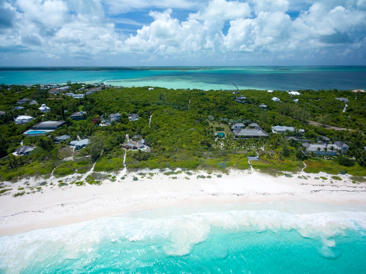 Beachfront Acreage in Harbour Island, Bahamas