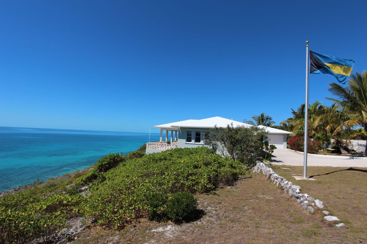 Bahamas Real Estate : Bahamas real estate on eleuthera for sale id