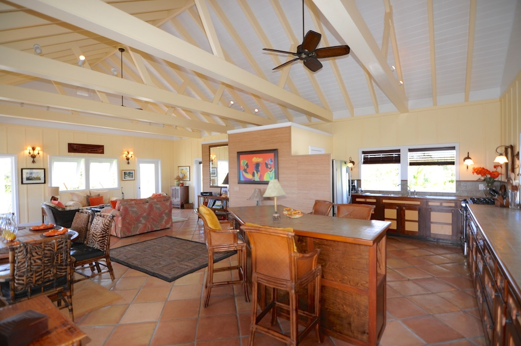 Bahamian Style House for sale in Man-O-War Cay