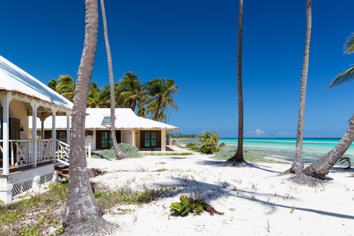 Bahamas Real Estate on Andros For Sale - ID 20622