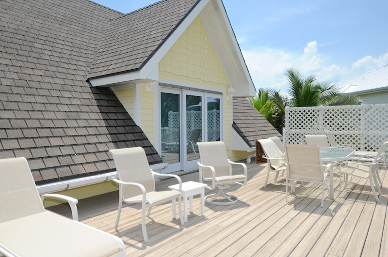 Beachfront house for sale in Abaco