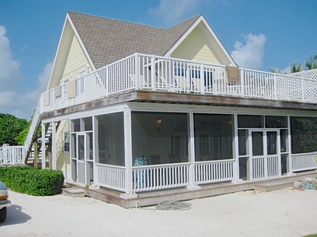 Abaco Beach Home for Sale