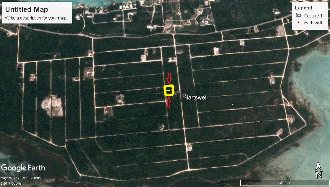 Bahamas Real Estate on Exumas For Sale - ID 23237