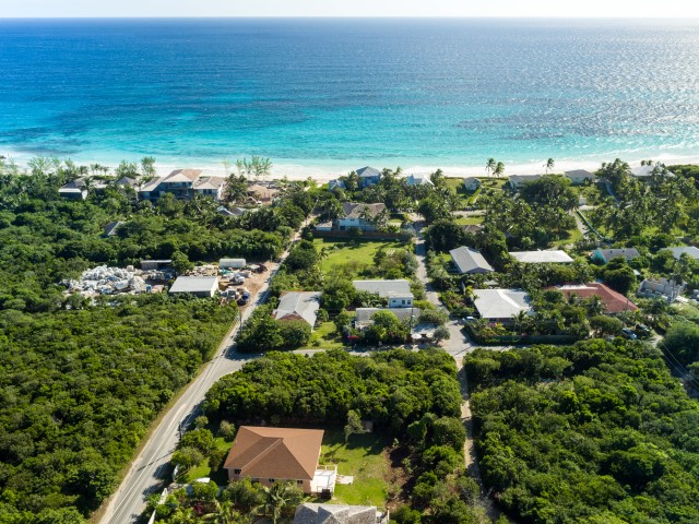 Harbour Island Real Estate
