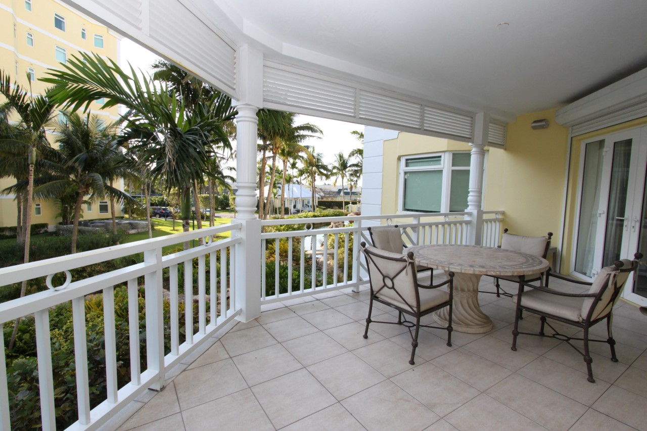 Condo for sale in Nassau, Bahamas