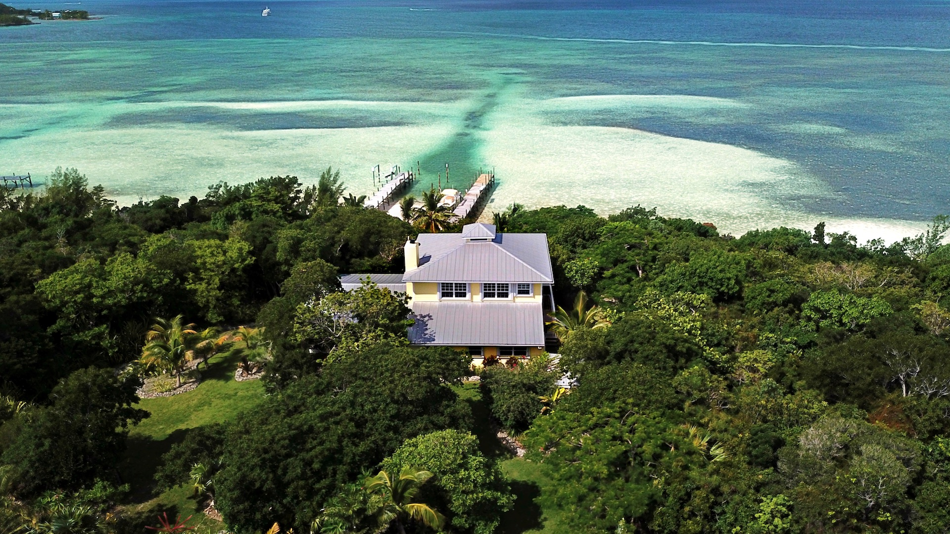 Green Turtle Cay Home for sale