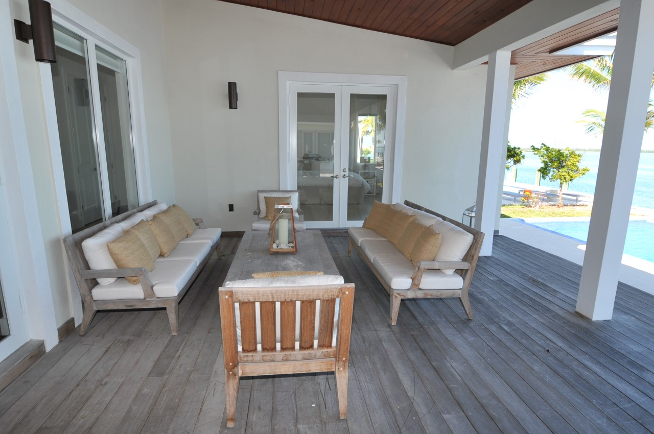 Bimini Island Oasis