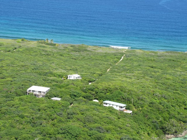 Ocean View Tilloo Property For Sale with Beach Access