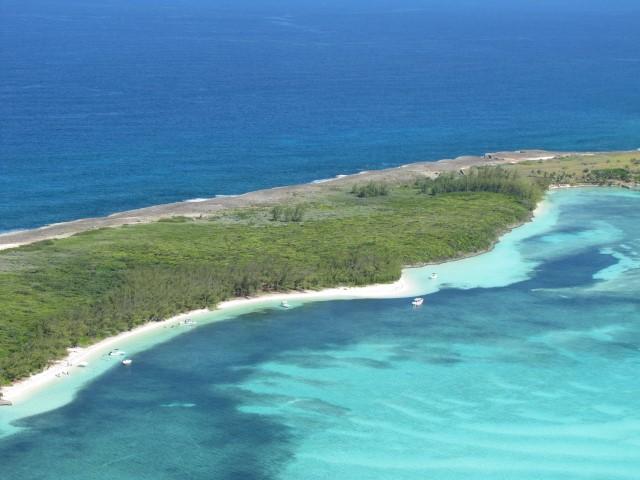Tilloo Cay Acreage for sale sea view beach access ocean view
