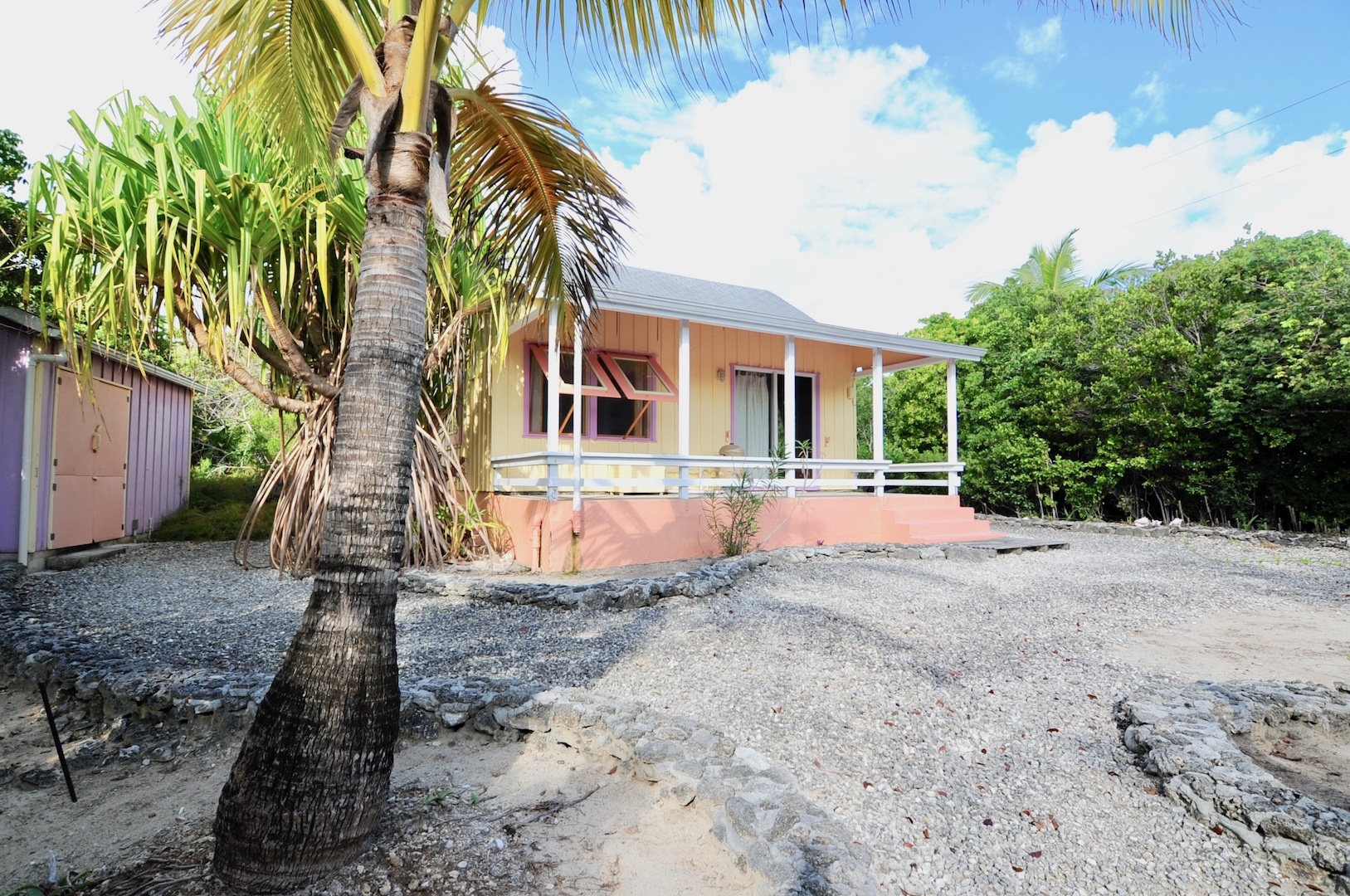 Island Home for sale in Man-O-War Cay