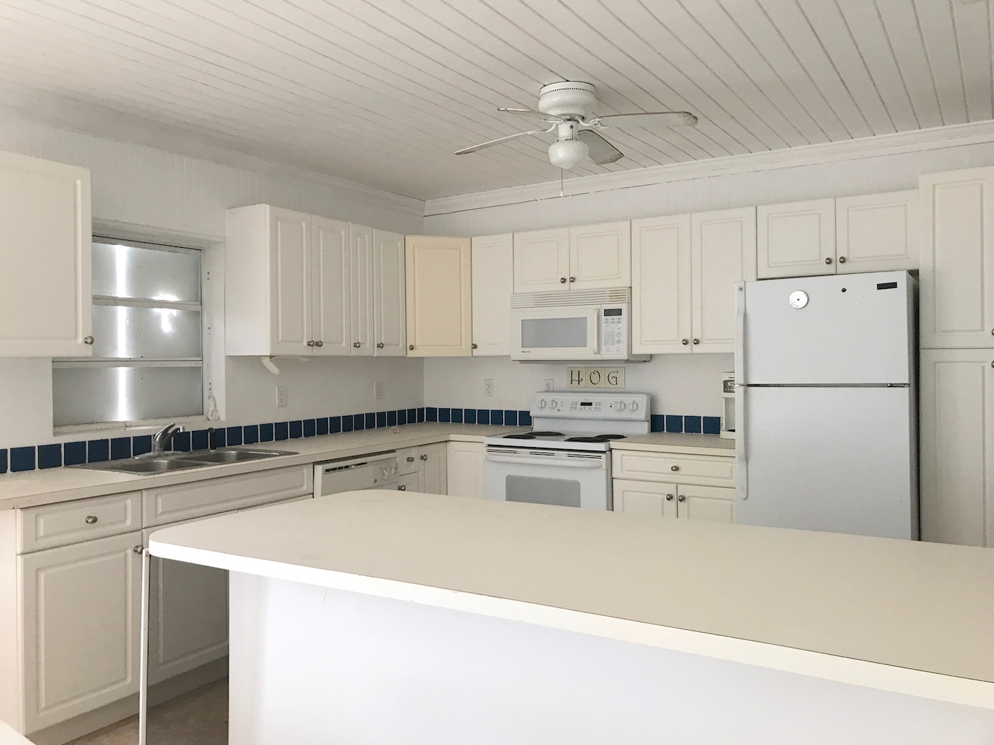 Waterfront home in Abaco for sale