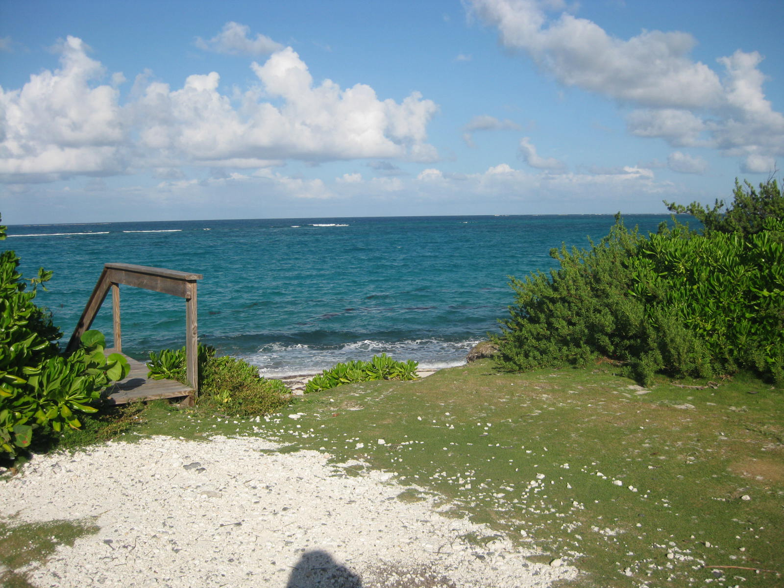 Ocean View Lot for sale in Green Turtle Estates Sunrise View Lot