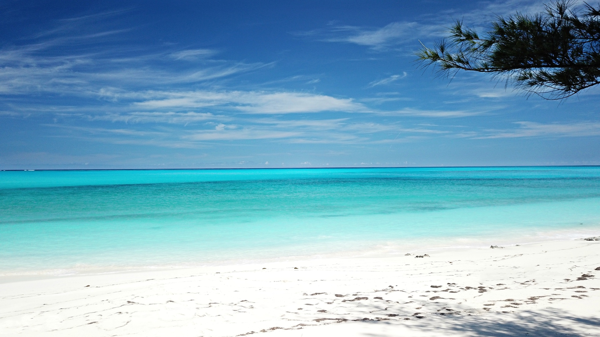 Live off grid in Paradise vacant land for sale on Munjack Cay, Abaco