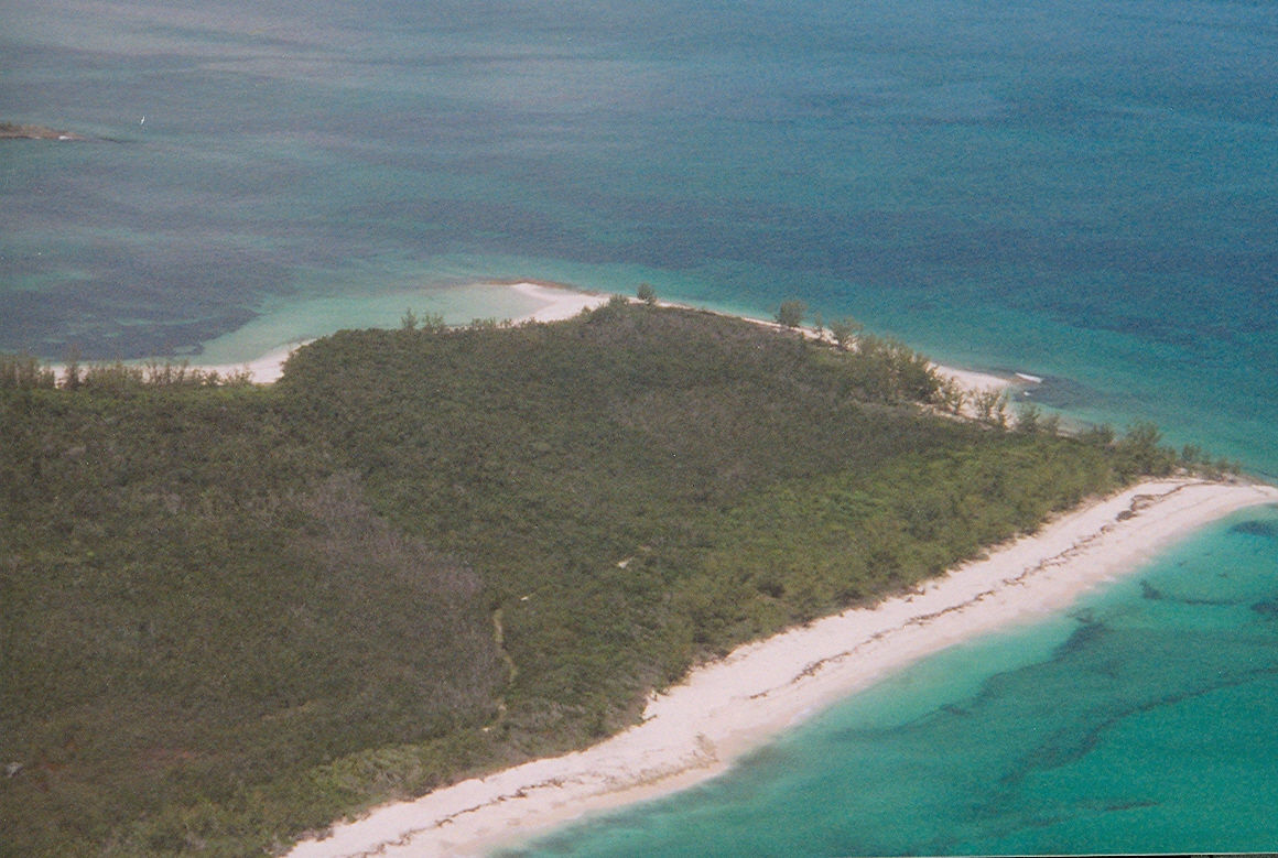 Live off grid just steps away from the beach and a short boat ride from town