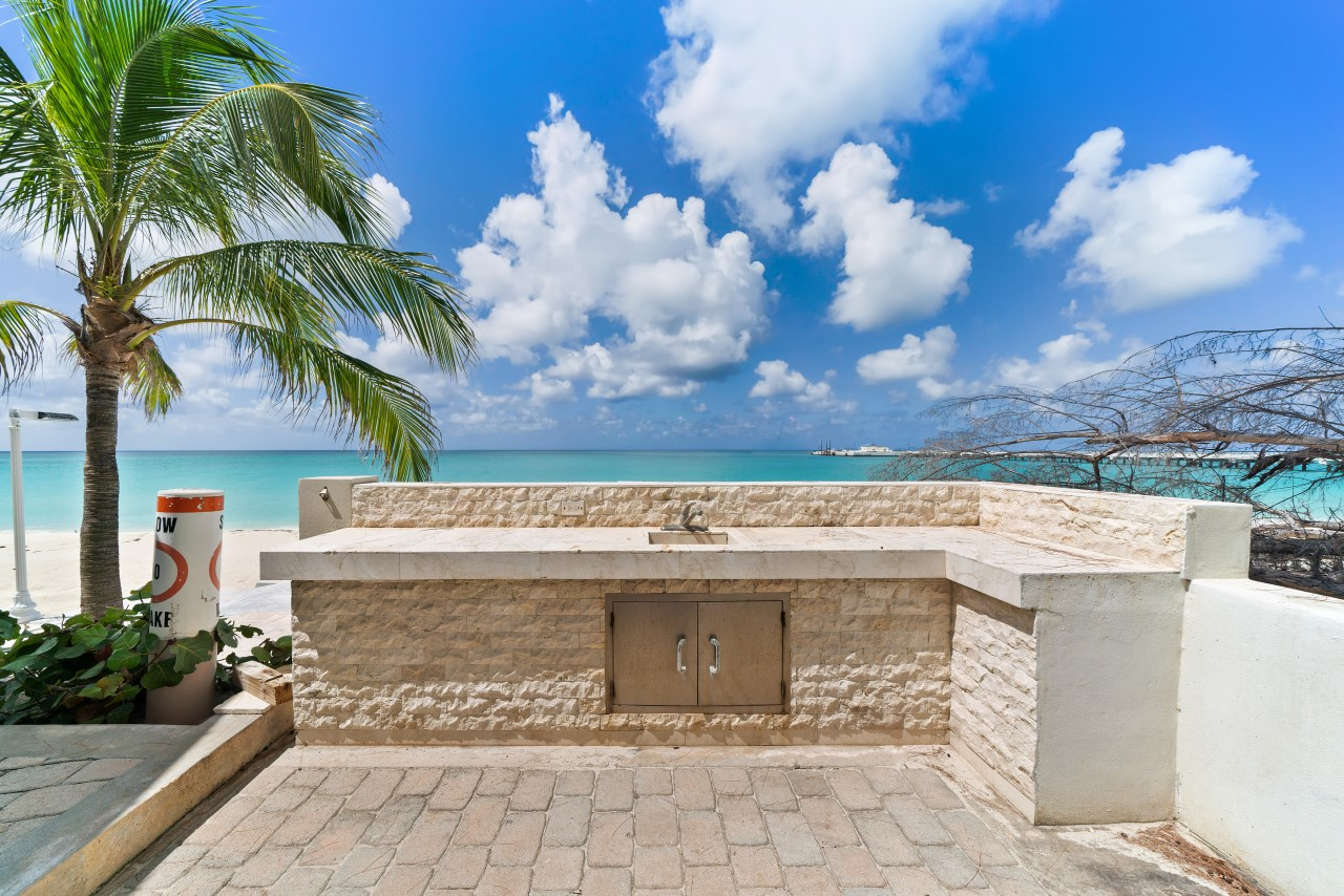 Bimini Beachfront Home For Sale