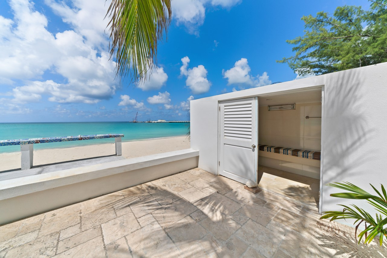 Bimini Beachfront Property