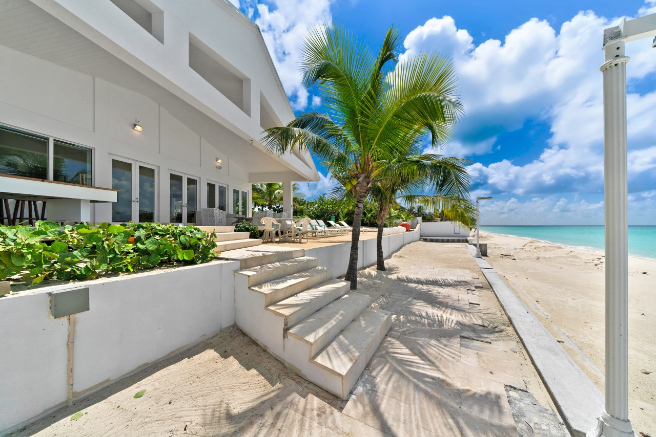Bimini Beachfront Estate for Sale