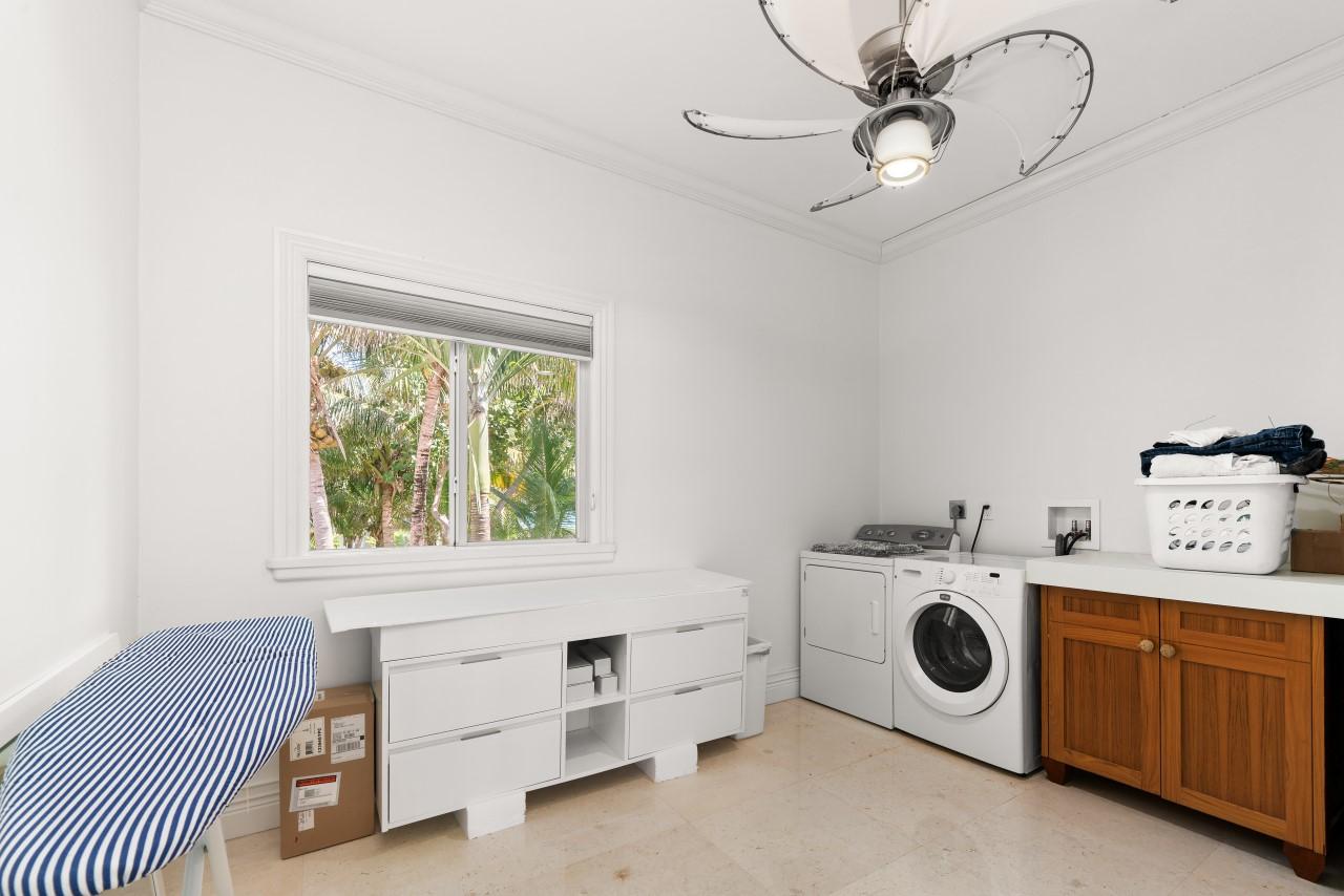 Bahamas Beachfront Home For Sale