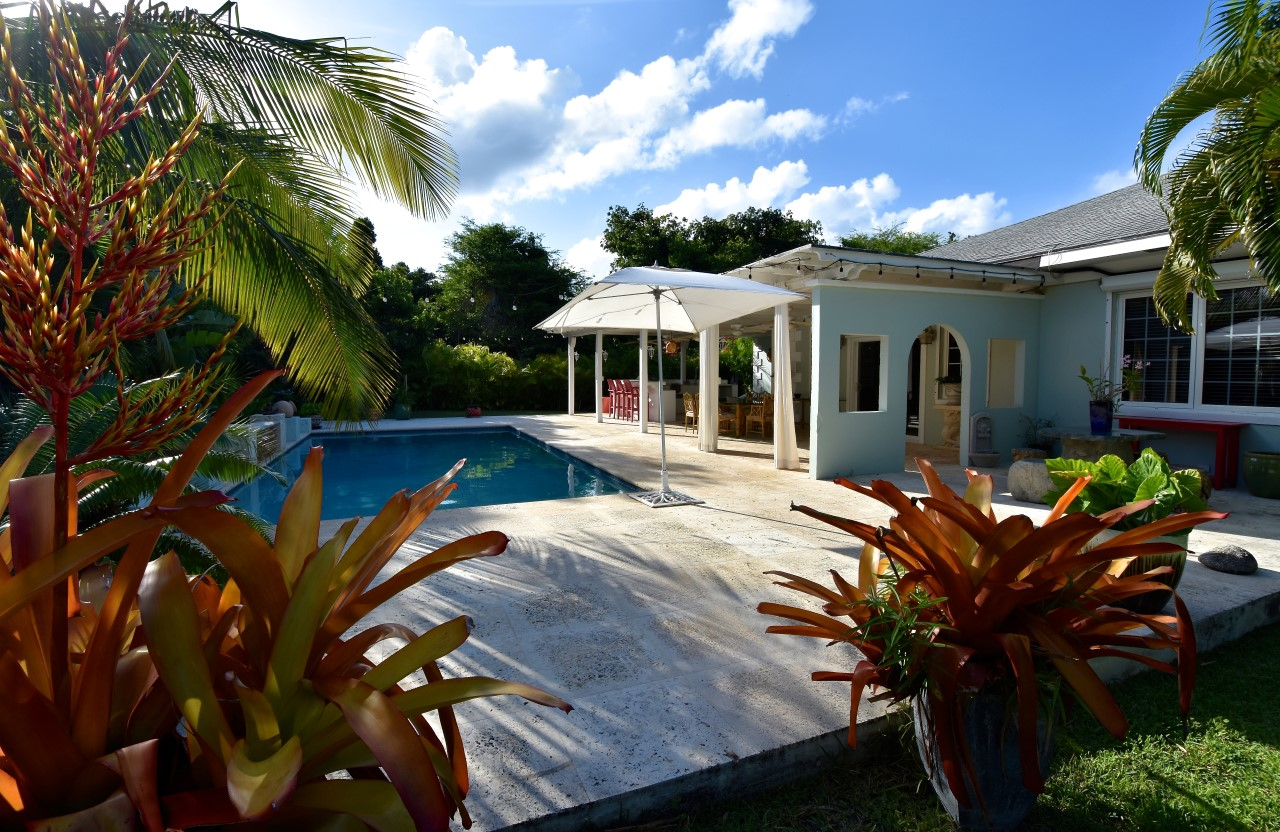 Nassau home for sale