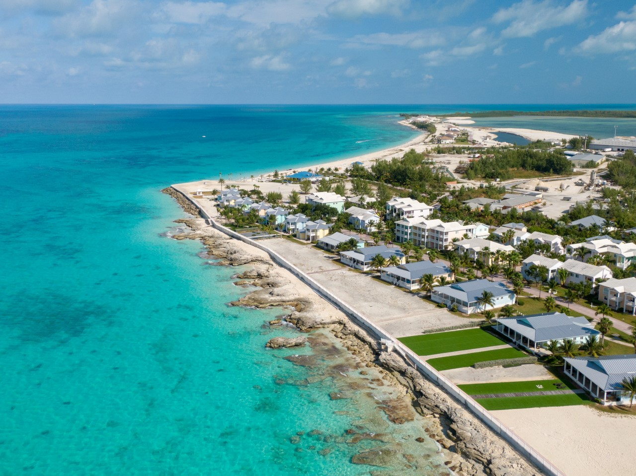 Bimini Real Estate
