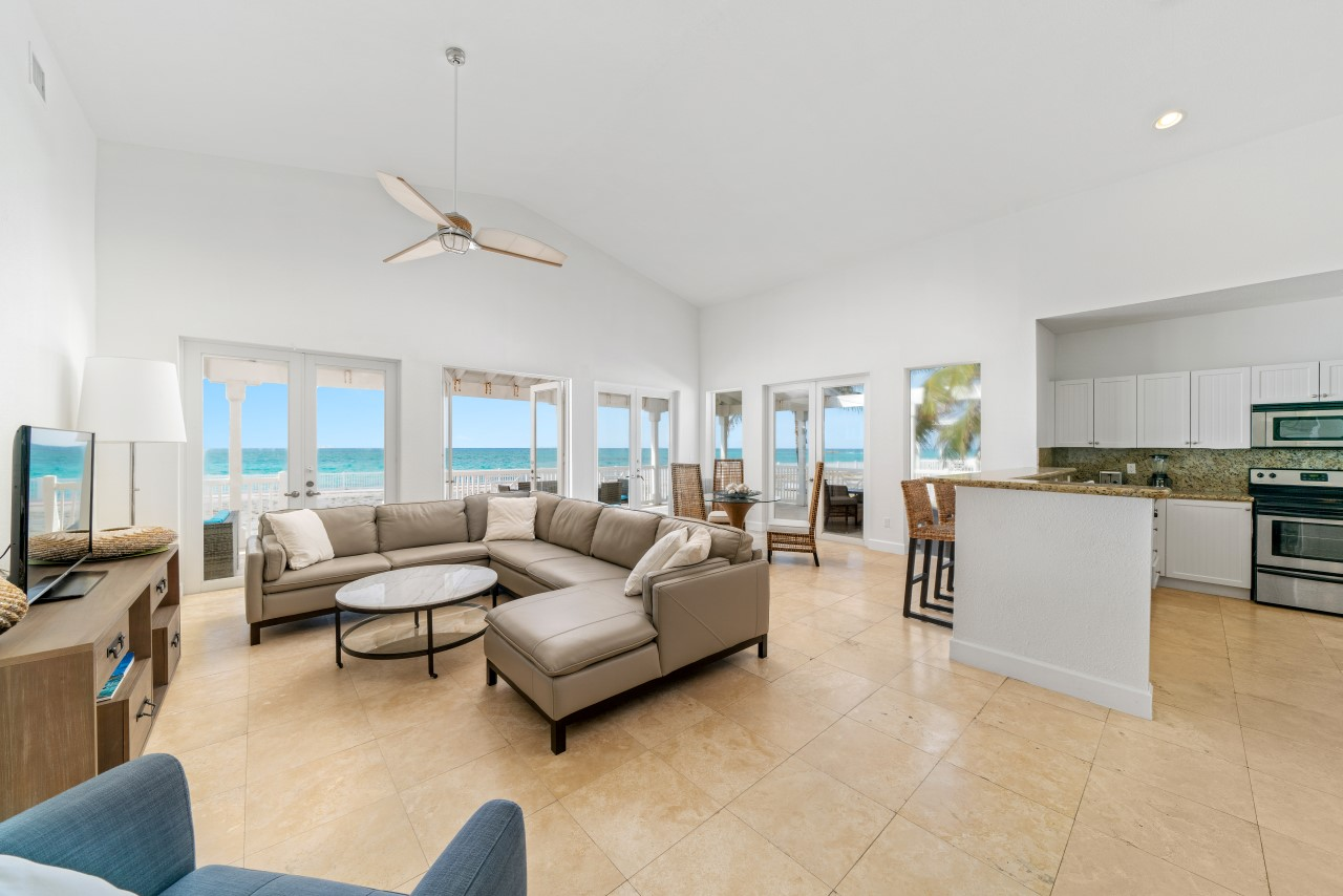 Bimini Waterfront Home For Sale