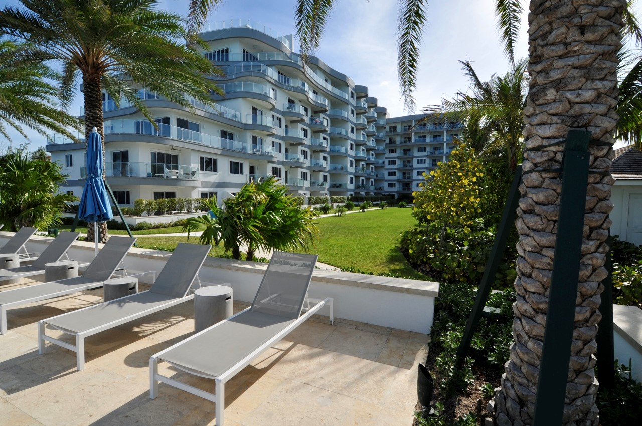 One Cable Beach Condo For Sale