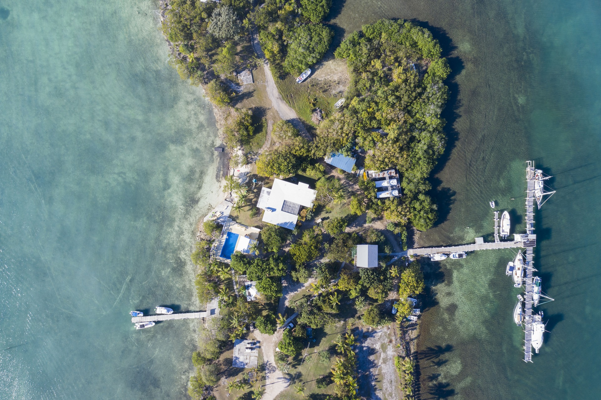 Commercial Business and property for sale in Green Turtle Cay
