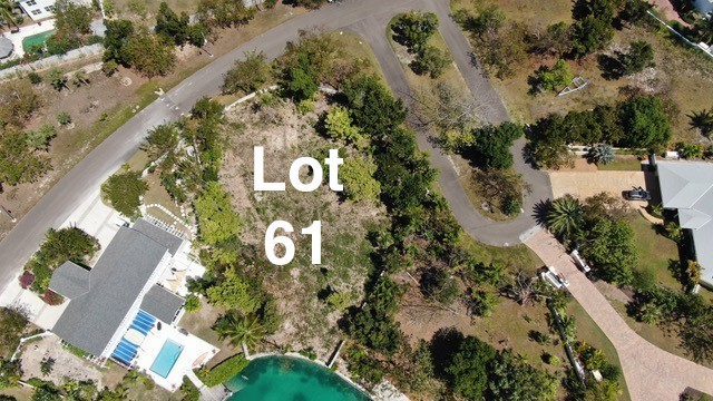 Waterfront Property for sale in nassau Bahamas