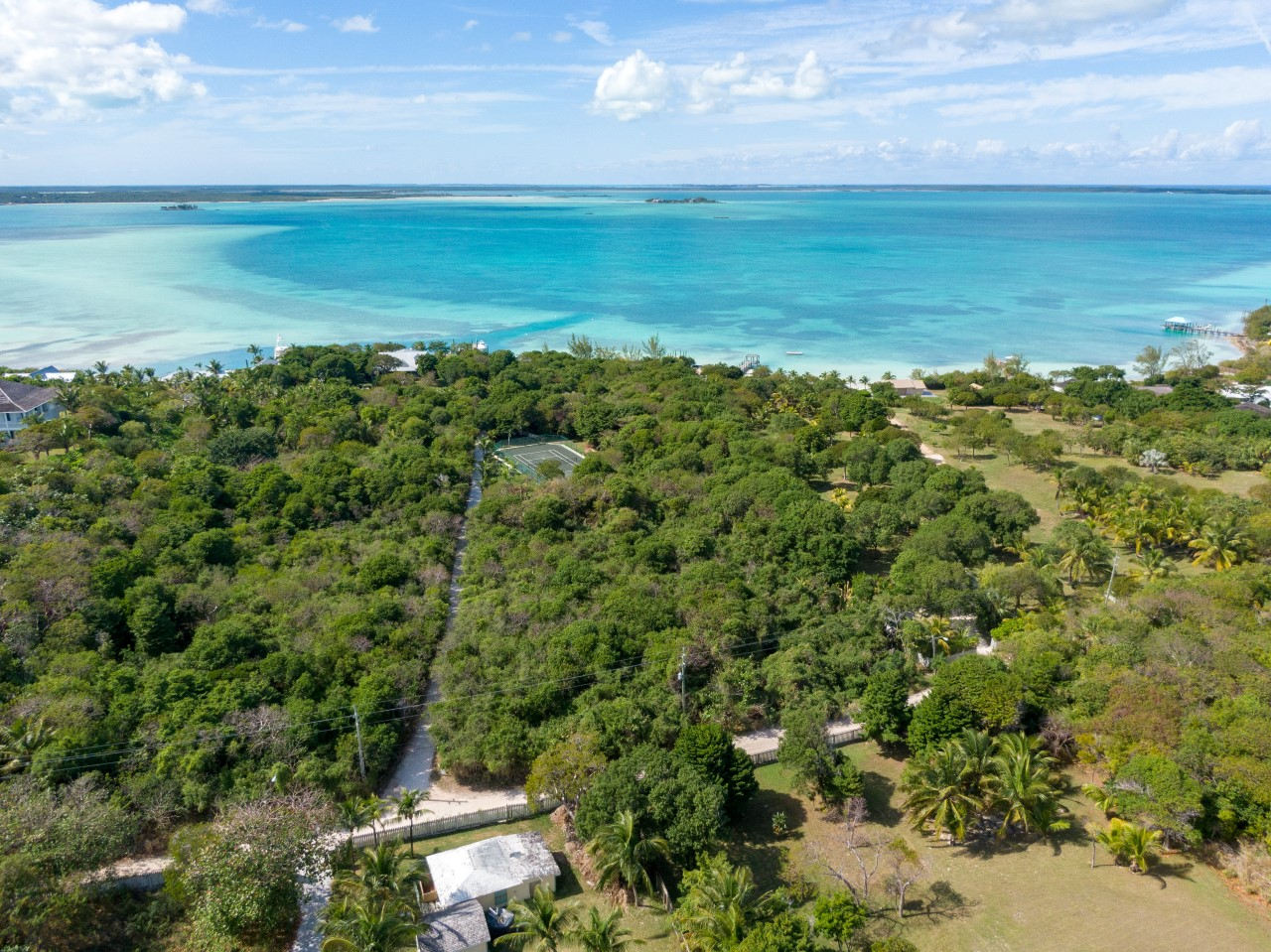 Harbour island Waterfront Property for sale