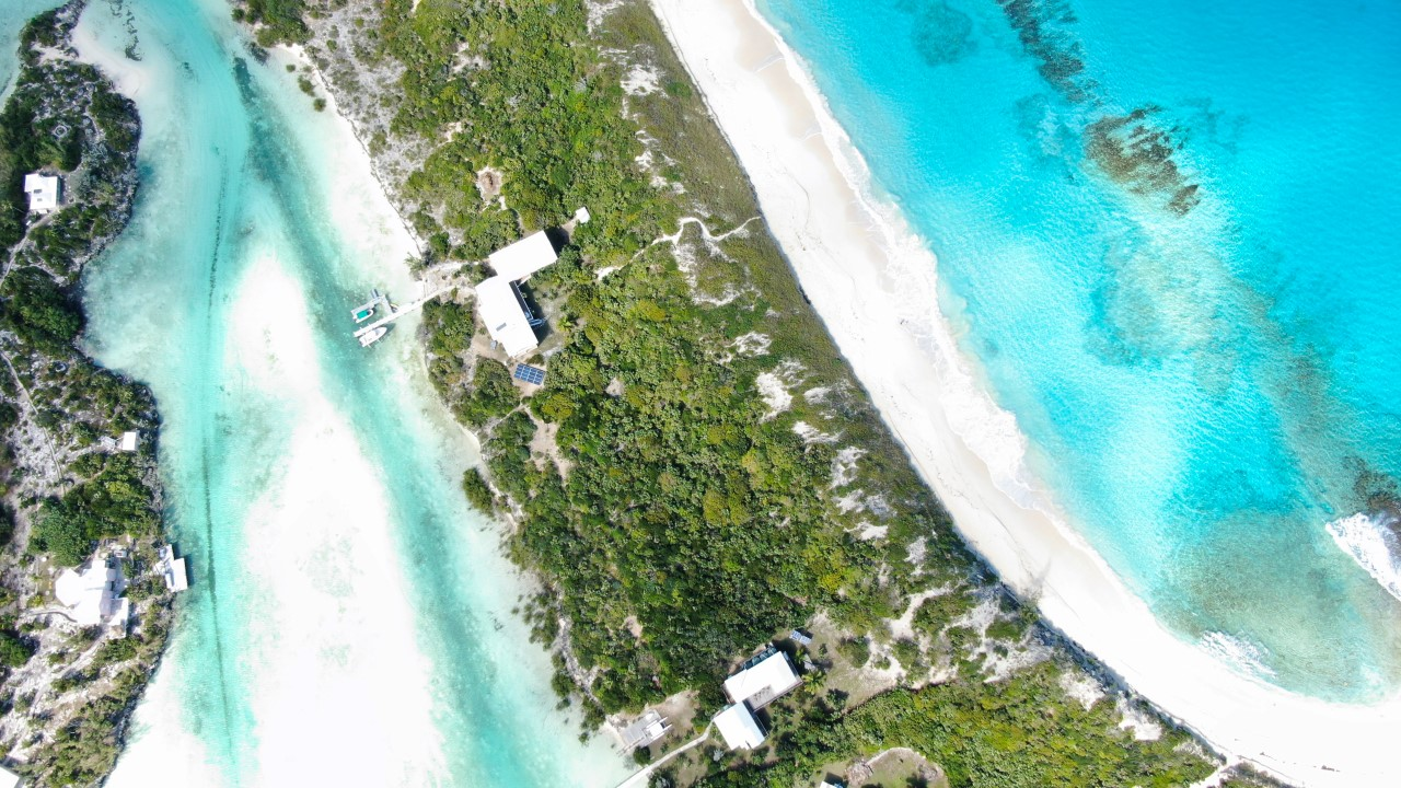 Exuma Beachfront Real Estate For Sale