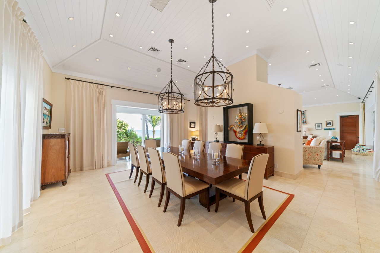 Harbour Island Beachfront Estate for sale