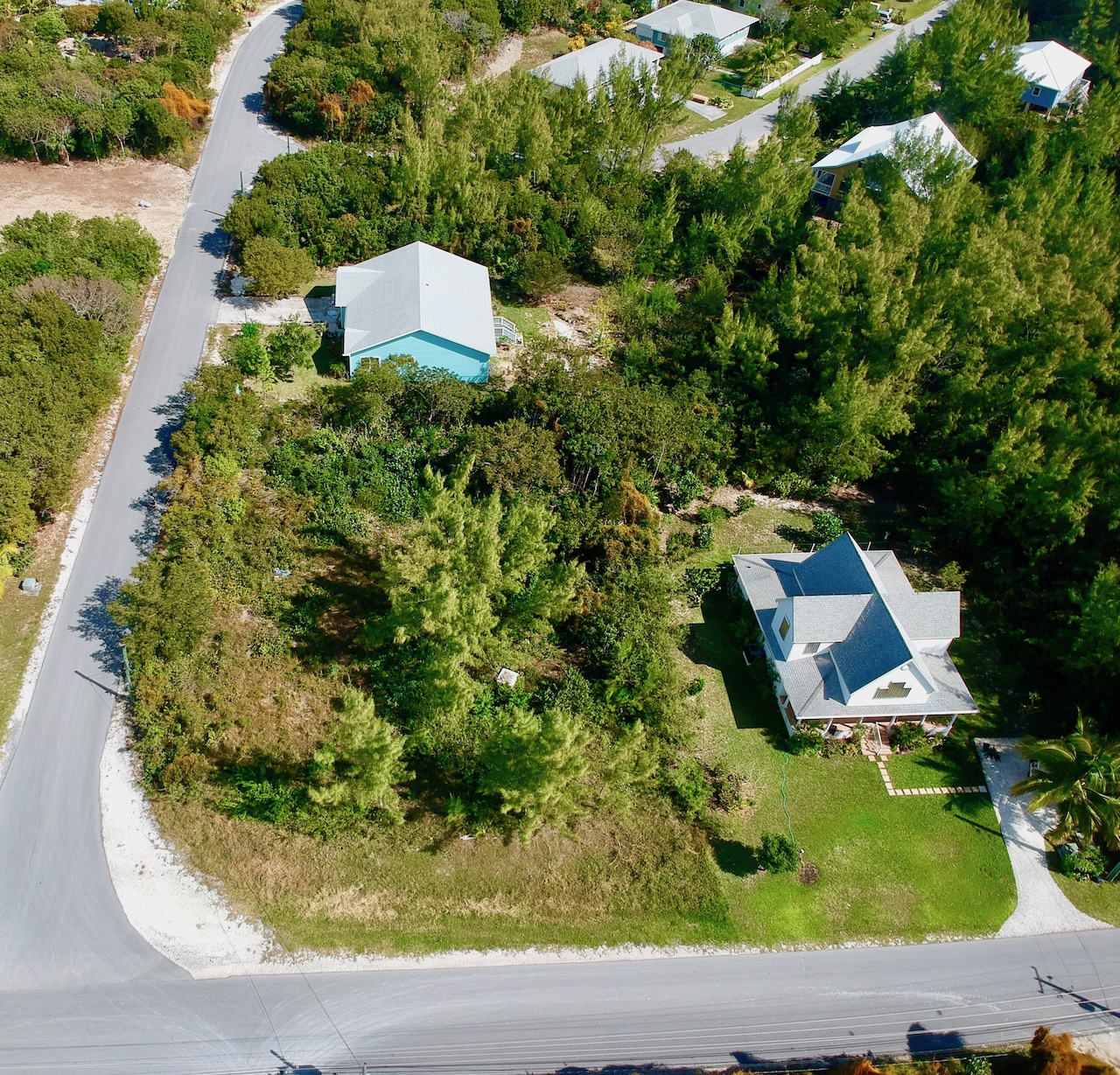Property for sale in Green Turtle Cay