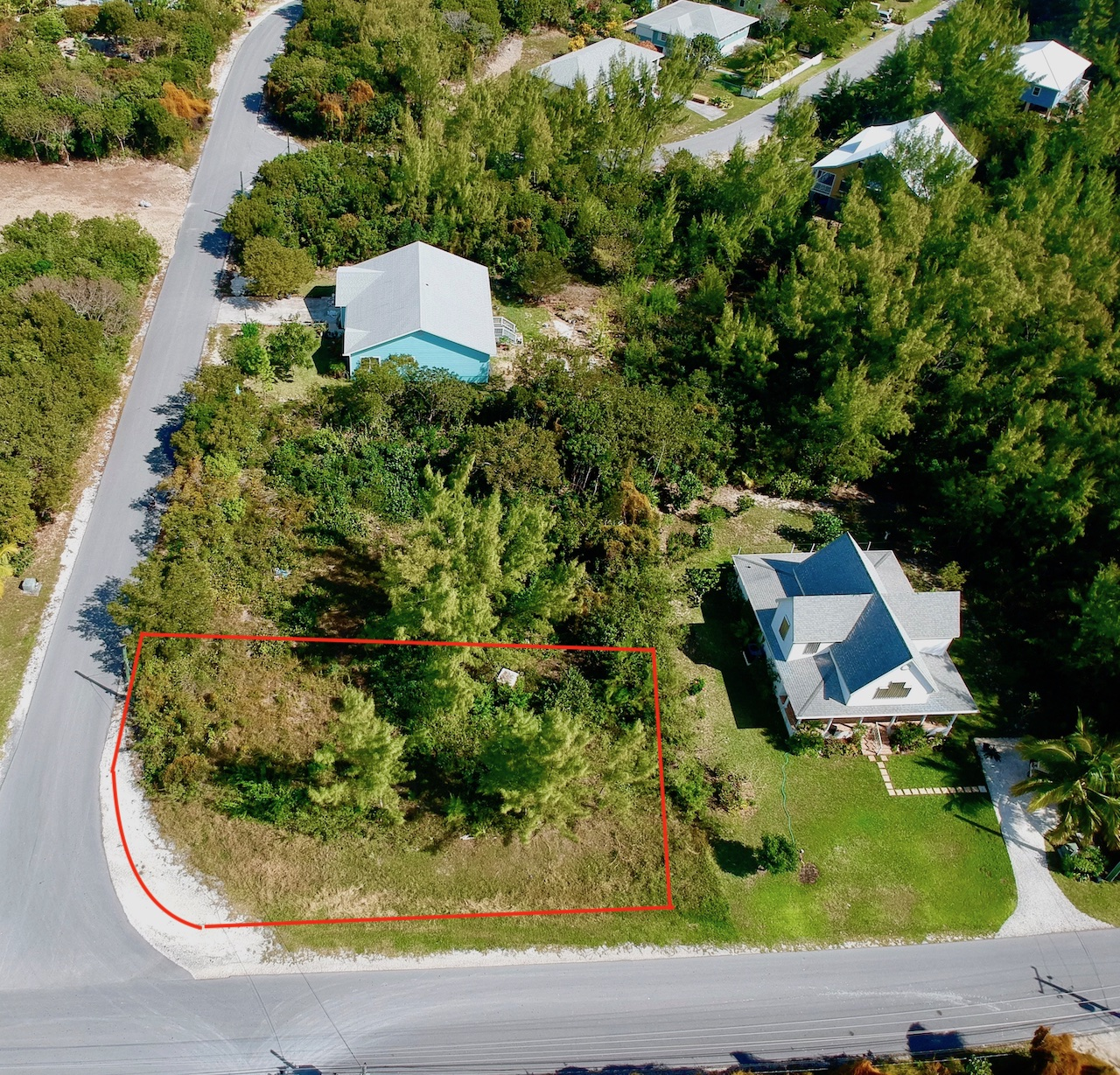 Property for sale in Green Turtle Estates