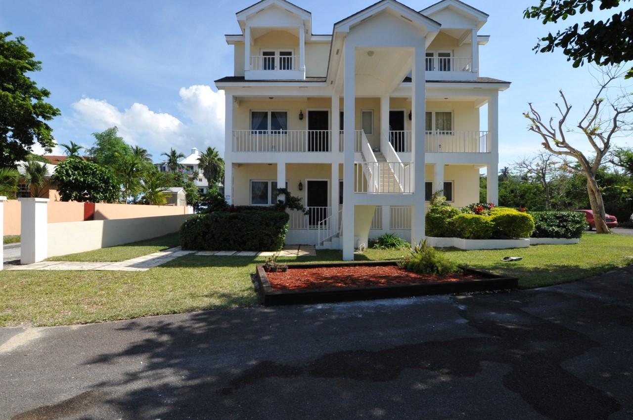 West Nassau Long Term Rental