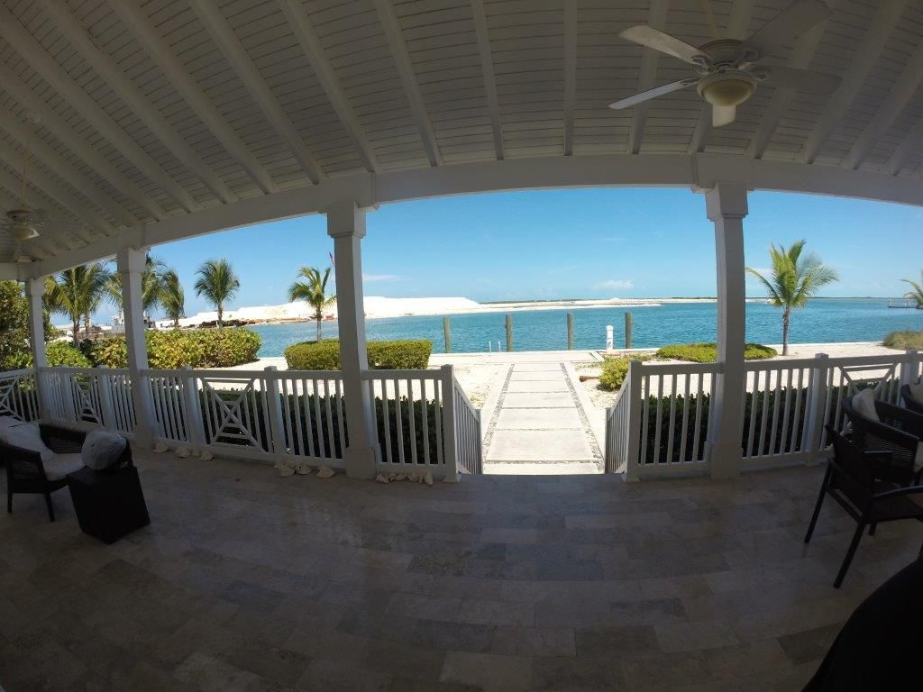 Bimini bay house