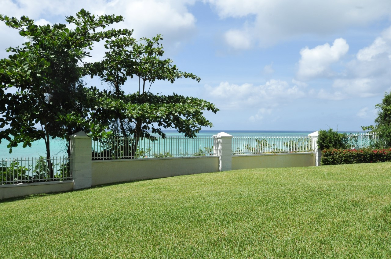 Luxury Condo for Sale in Nassau