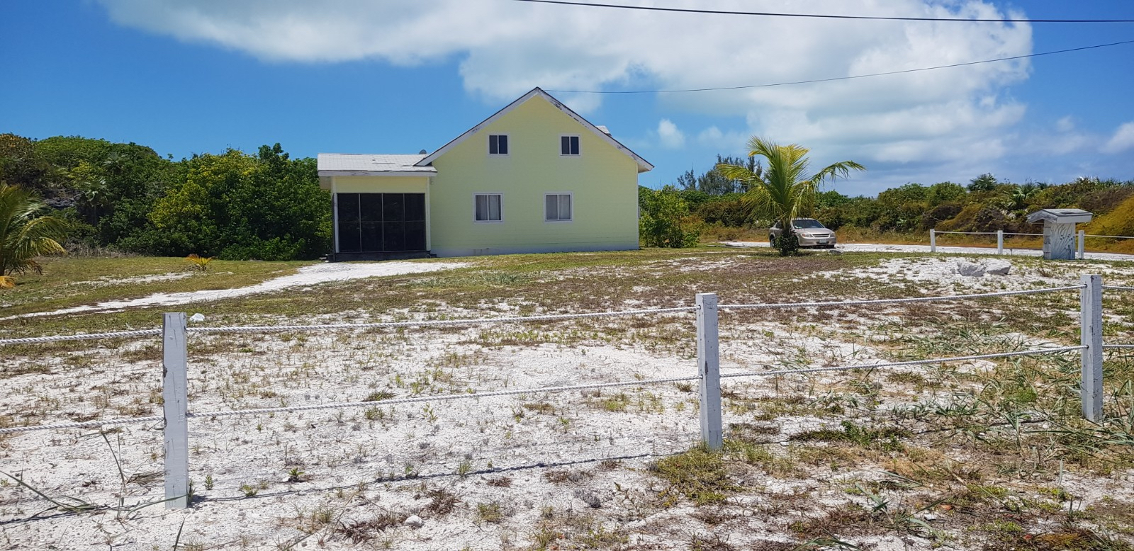 Great Harbour Cay home for sale