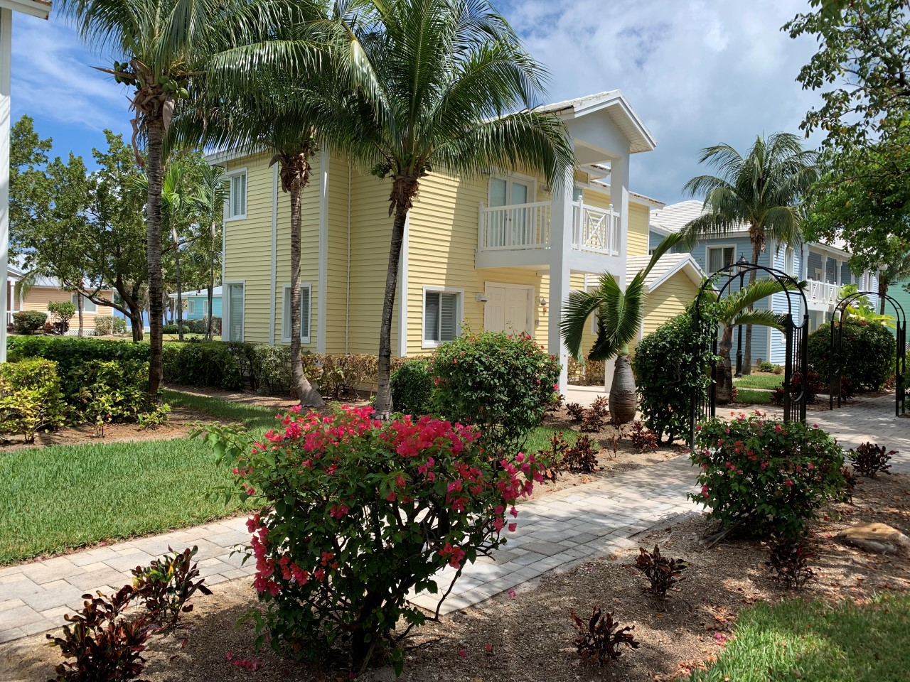 Bimini Bay Home