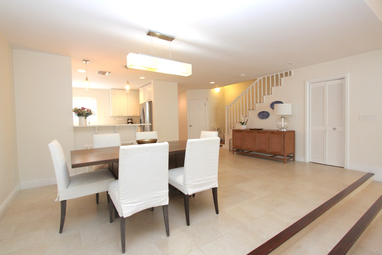 Sandyport Drive Townhome