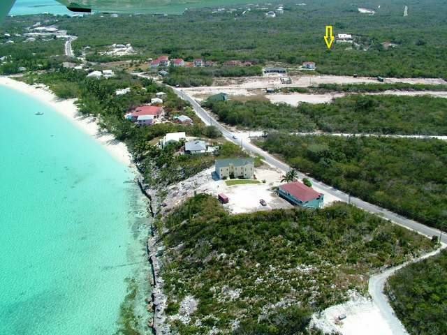 Vacant Land for sale in Exuma