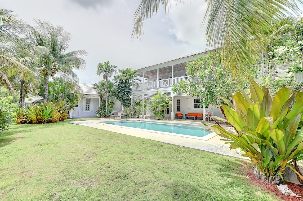 Old Fort Bay Home For Sale