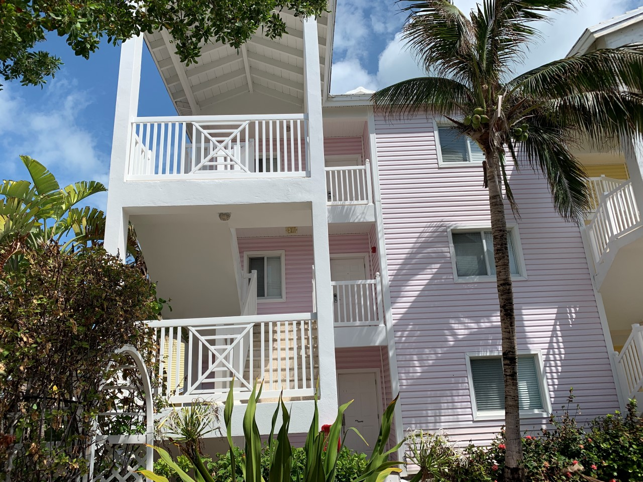 Bimini Bay Vacation Condo